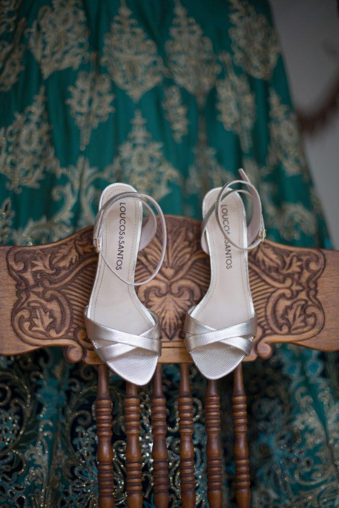 Hema & Atul - Bridal prep-12