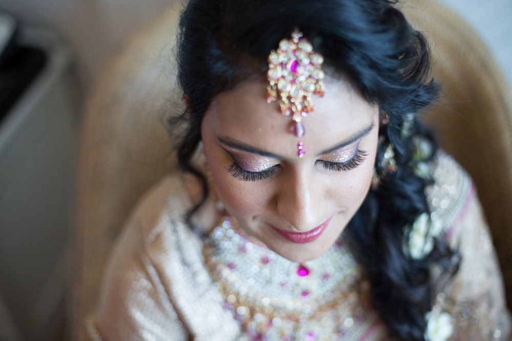 Lee & Priyal- Bridal prep -67