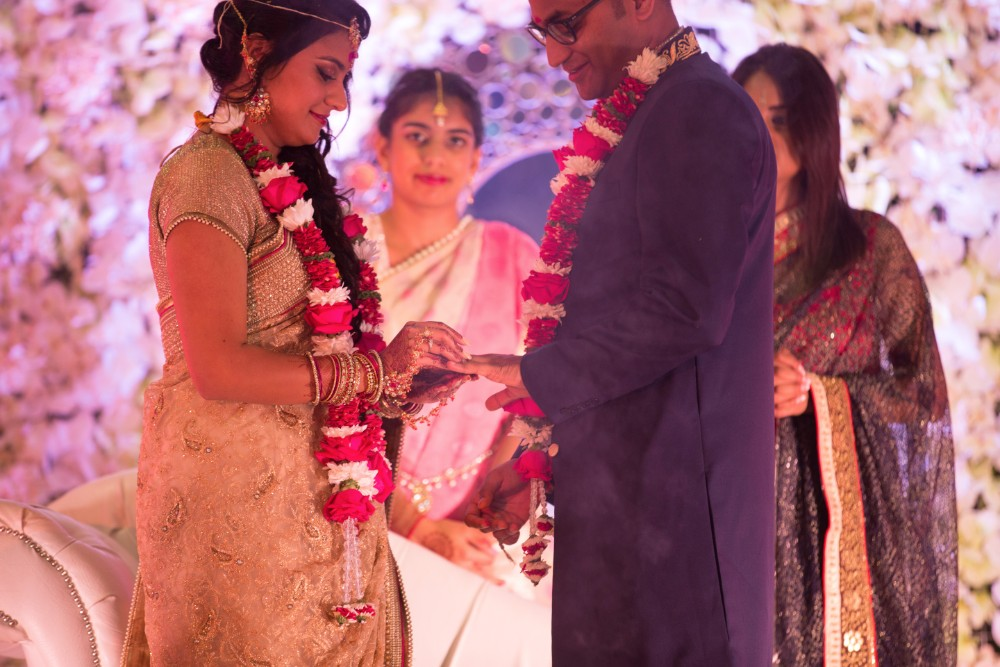 Lee & Priyal- Ceremony -148