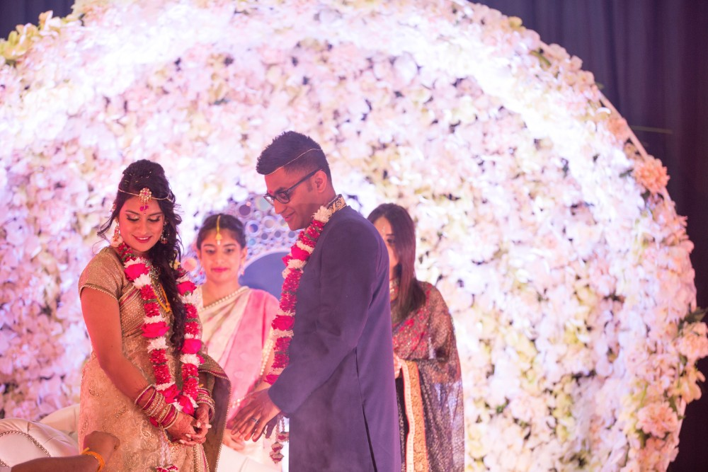 Lee & Priyal- Ceremony -150