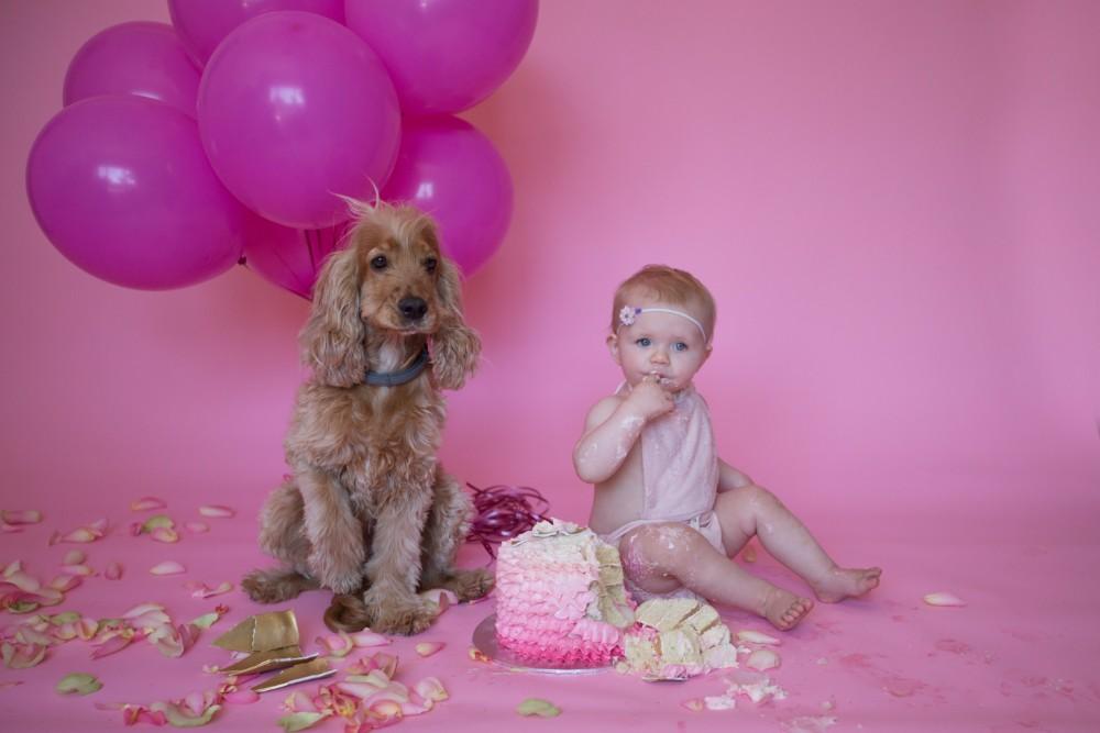 Riley Olivia - smash the cake -66