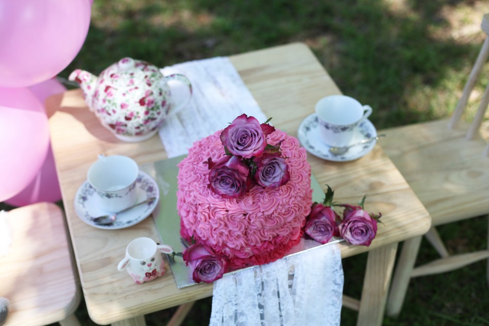 Aranya- Smash the cake -58