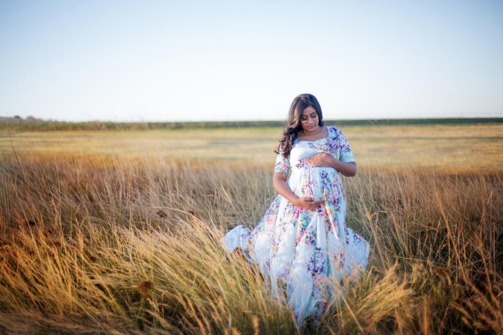 Bianca - Maternity shoot -68 copy