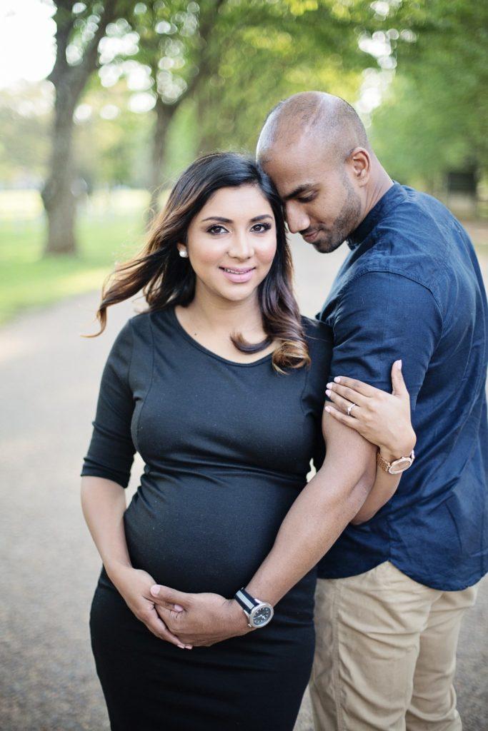 Keshnee - Maternity shoot-50 copy