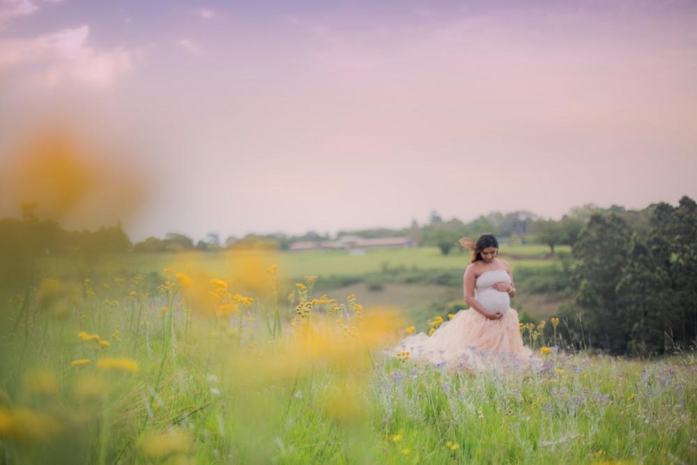 Keshnee - Maternity shoot-68