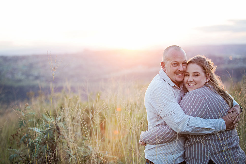 Engagement Photographer - Durban Photographer