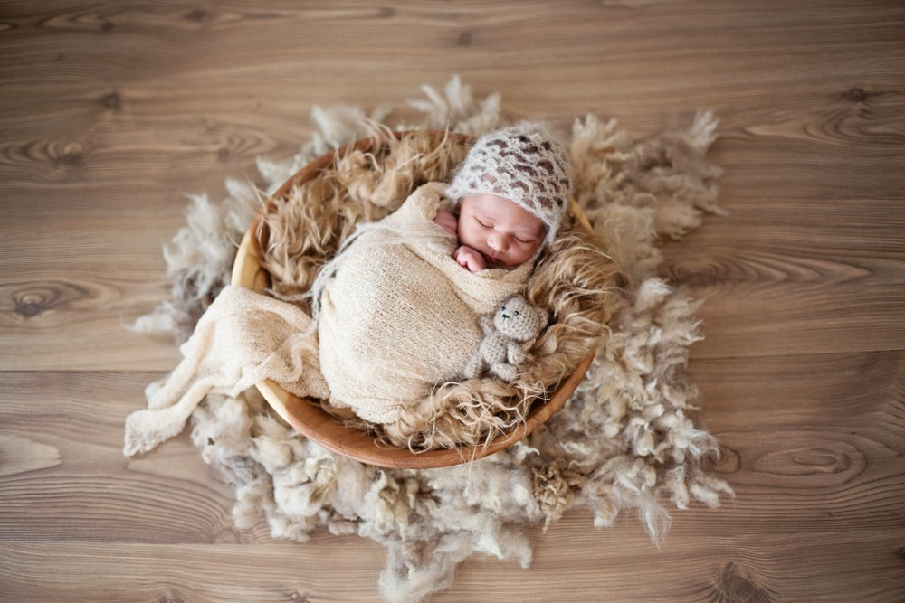 Sahir - Newborn shoot -48