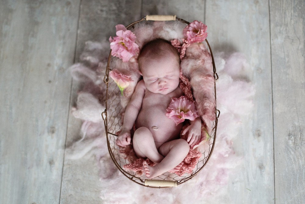 Skylar - Newborn shoot -69