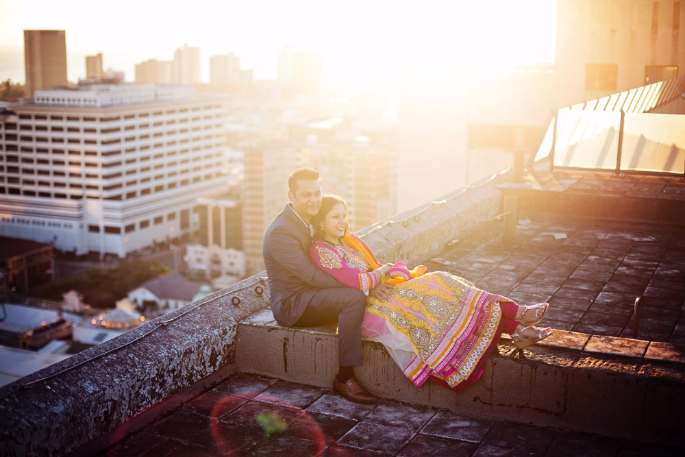 Tash & Kelvin - Creative shoot-30